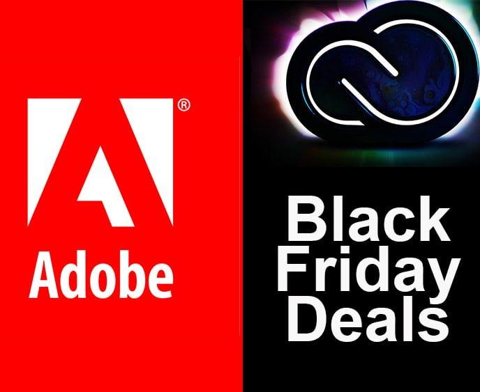 adobe black friday |