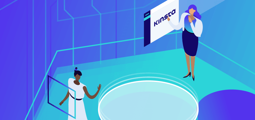 Set up a Secure Performant WooCommerce Site with Kinsta 2019 |