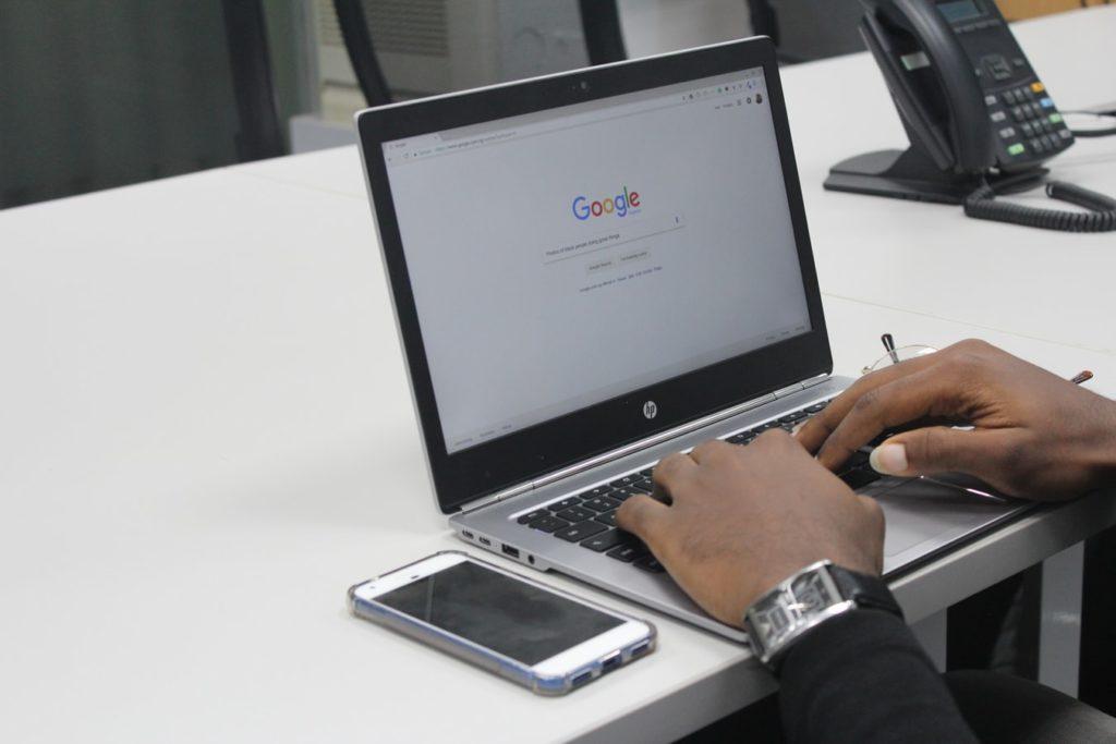 Google Experte werden |