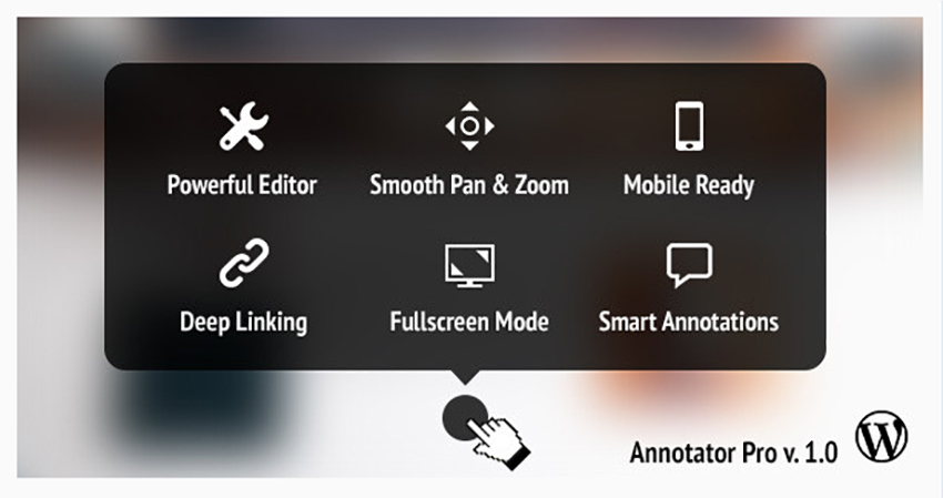 The Annotator Pro WP