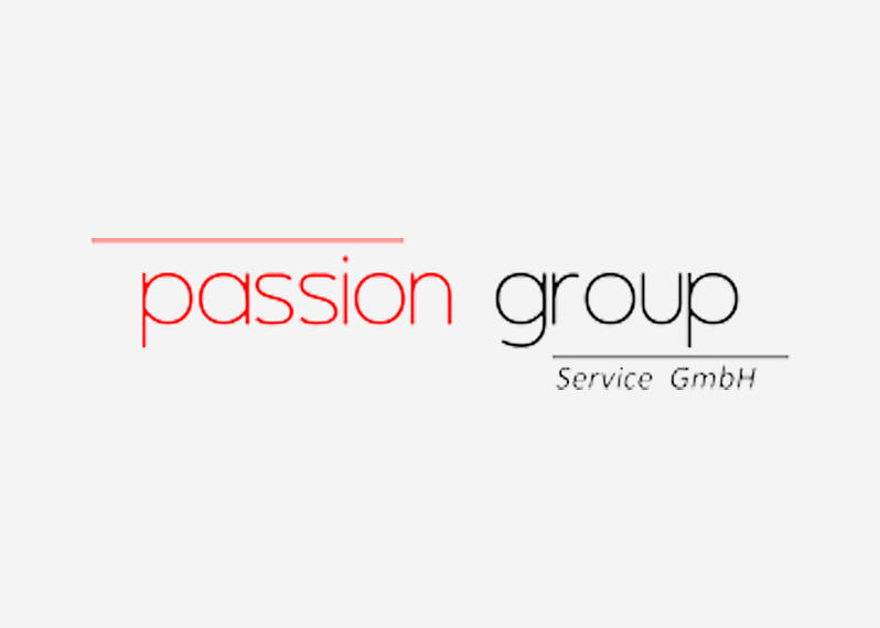 passion group Service GmbH