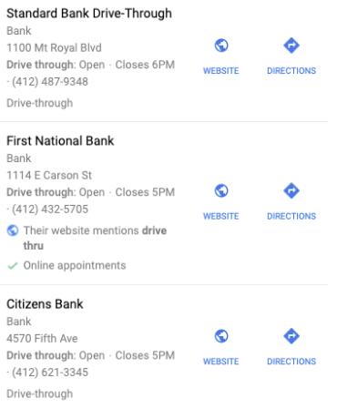 banken Usa